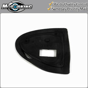 Mirror Seal Gasket Left Side for Mercedes-Benz S350 S430 S500 S55 AMG S600
