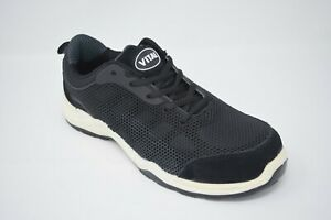 VITAL Active, S1P KPU Technology Safety Trainer, Black *CLEARANCE*