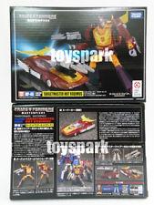 in stock TAKARA TOMY Transformers Masterpiece MP-40 TARGETMASTER HOT ROD RODIMUS