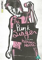 Punk Singer. The: A Film About Kathleen Hanna [Edizione: Regno - DVD DL006779