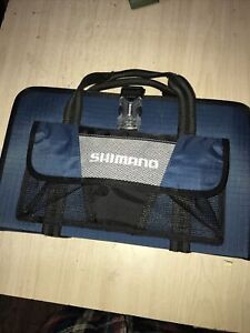 Shimano Baltica Tackle Bag, MD