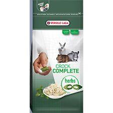Complete Crock Herbs Premium Snacks Rodents C / Grass Medical Vitamin OMEGA3