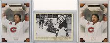 Hockey Card Lot Patrick Roy 9 cards