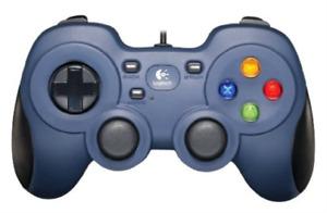 Logitech  Gamepad F310 - USB - EWR2 NEW