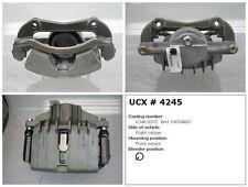 Frt Right Rebuilt Brake Caliper With Hardware 10-4245S Undercar Express