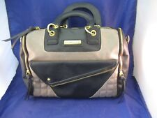 Adrienne Vittadini Handbag w Multiple Compartments - All the Bells and Whisles