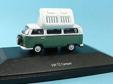 SCHUCO 26081 VW T2a CAMPINGBUS 1:87