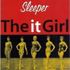 The It Girl by Sleeper (CD, Nov-2010, 2 Discs, Cherry Red)