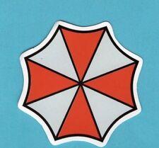 Resident Evil Umbrella Vinyl Sticker (Lot of 2)