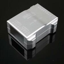 Electromagnetic Shielding Aluminum Protective Shell Case Box Sil for  NAZA Se