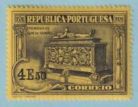 PORTUGAL 343  MINT HINGED OG * NO FAULTS EXTRA FINE !