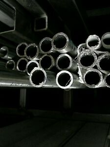Stainless steel Seamless tube 15mm od × 1.5mm wall desc 304 995mm long free post