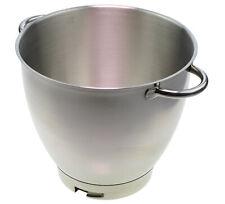 Kenwood AW36386B01 Rührschüssel 6,4 Liter für CHEF, MAJOR Küchenmaschine