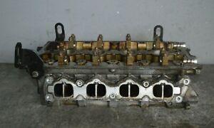 Vauxhall Astra Cylinder Head 2011 Astra MK6 1.6 Petrol Engine Head A16XER