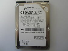 "NEW SEALED Hitachi 250GB 2.5"" SATA Hard Drive HTS542525K9SA00 0A54916 5K250-250"