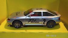 Scalextric SCX 8367 Toyota Celica #2 Palau-Español Edición Limitada de importación/coche raro