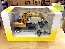 1/50 NIB Liebherr A 904 C Hydraulic Excavator
