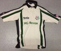 London Irish Vintage Rugby Shirt