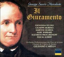 FREE US SHIP. on ANY 3+ CDs! NEW CD : Il Giuramento
