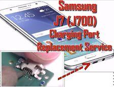 Samsung J7 J700 J700T J700F J700M Charging Port Repair Replacement Service