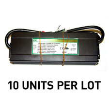 [LOT OF 10] NEW EPtronics 150W LED Drivers Constant Current 1400mA 0-10V Dimming
