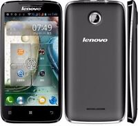"Lenovo A390 4.0"" Android 4.0 Dual Core 1.0GHz Dual Sim GSM/WCDMA 3G SmartPhone"