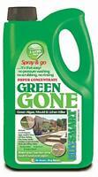 5L 'Green Gone' Super Concentrate Algae Mould/ Lichen Killer, Biodegradable