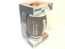 Franklin 1000 Junior Size Football Grip Rite Precision Stitch Sports Ball New