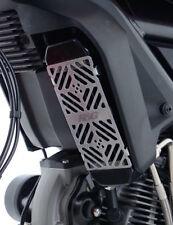 R&G Racing Radiatore Olio Protezione Ducati Scrabmler Raffreddamento Guardia