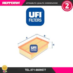 3053200 Filtro aria (UFI FILTER).
