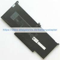 Original F3YGT 2X39G akku batterie für DELL Latitude 7390 E7490 7480 2X39G 7SNF9
