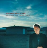 Shawn Mullins - Beneath the Velvet Sun [CD]