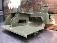 Blue Force Tracker Radio Mount Tray Shelf w/ Feet SINCGARS HMMWV M998
