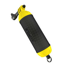 2015 GoPole Bobber GoPro Floating Water Go Pro Camera Floaty Hand Grip Yellow