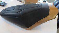 2015 Polaris Snowmobile Seat P/N 2688265 Snow Mobile Seat Black/Bronze free ship