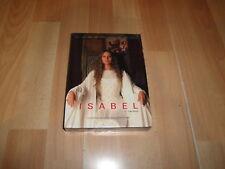 ISABEL PRIMERA TEMPORADA EN DVD CON 5 DISCOS Y 13 EPISODIOS NUEVA PRECINTADA