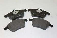 Front brake pads for 288mm Discs Passat B5 / Audi A4 8D0698151C  Genuine Audi