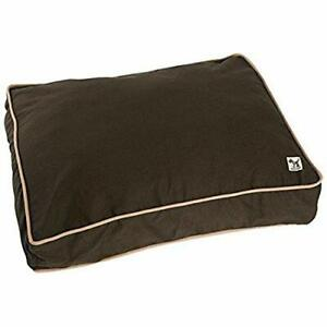 Molly Mutt Medium Large Dog Bed Cover - Med Dog Bed Cover - Dog Calming Bed -...