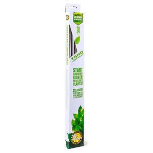 "SunBlaster 0900172 T5HO 24"" 24W Strip Light Fixture Grow Lighting Kit, 2 Foot"