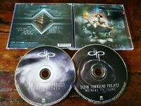Devin Townsend Project - Transcendence 2X Cd Ottimo