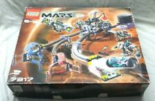 LEGO® Set:7317-Space-Life On Mars- Aero Tube Hanger + OBA/OVP(Box)/Komplett/Gut