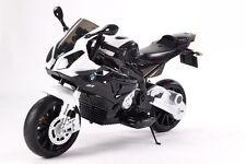 BMW S1000RR Kindermotorrad Elektro Kinderfahrzeug lizenziert LED-Scheinwerfer