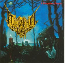 Internal Decay – A Forgotten Dream CD NEW