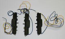 Märklin H0 K-Gleise 7549 drei Weichenantriebe in gutem Zustand
