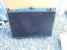 New Vintage 1989 1990 1991 1992 Pathfinder Brass & Copper Radiator