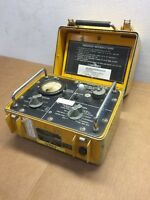 Panel Assy Maverick Interface Test Set 53E150525-1 McDonnell Douglas Aircraft