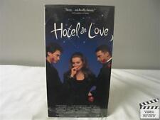 Hotel de Love VHS Aden Young, Saffron Burrows, Simon Bossell; Craig Rosenberg