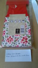 Gift Box Large Pack of 2 Luxury With Ribbon  Free Postage