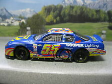 RC Race Dirty Version Kenny Wallace Square D NASCAR Chevy Monte Carlo! 1:64