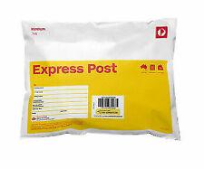 20 Australia Post Express Post Satchel 3kg  Free Postage